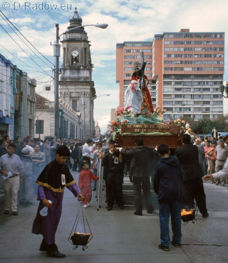 GUATEMALA by Dieter Radow