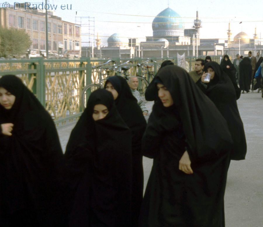 IRAN by Dieter Radow