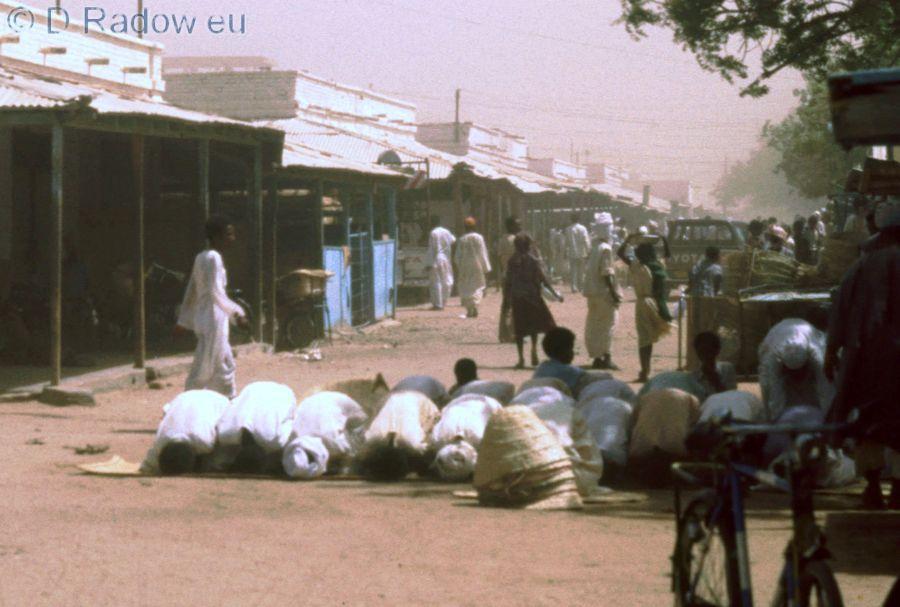 SUDAN by Dieter Radow