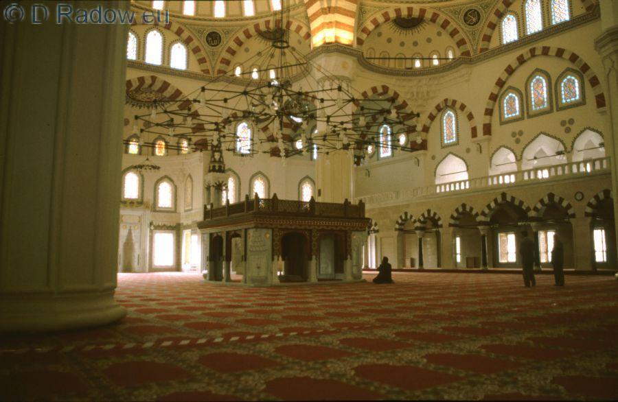 TURKMENISTAN by Dieter Radow