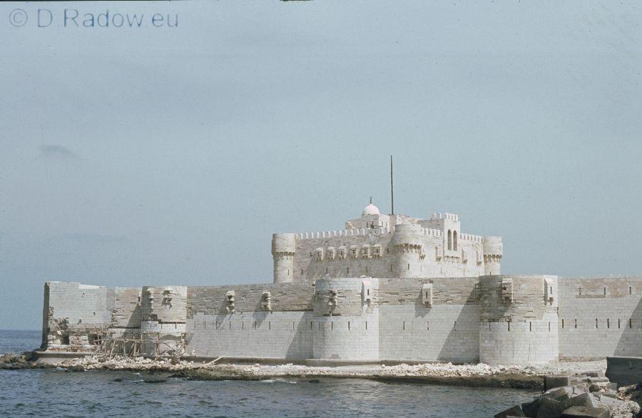 11-alexandria-hafen-fort-kaitibai