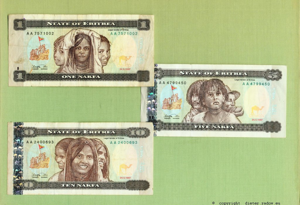 008 banknoten