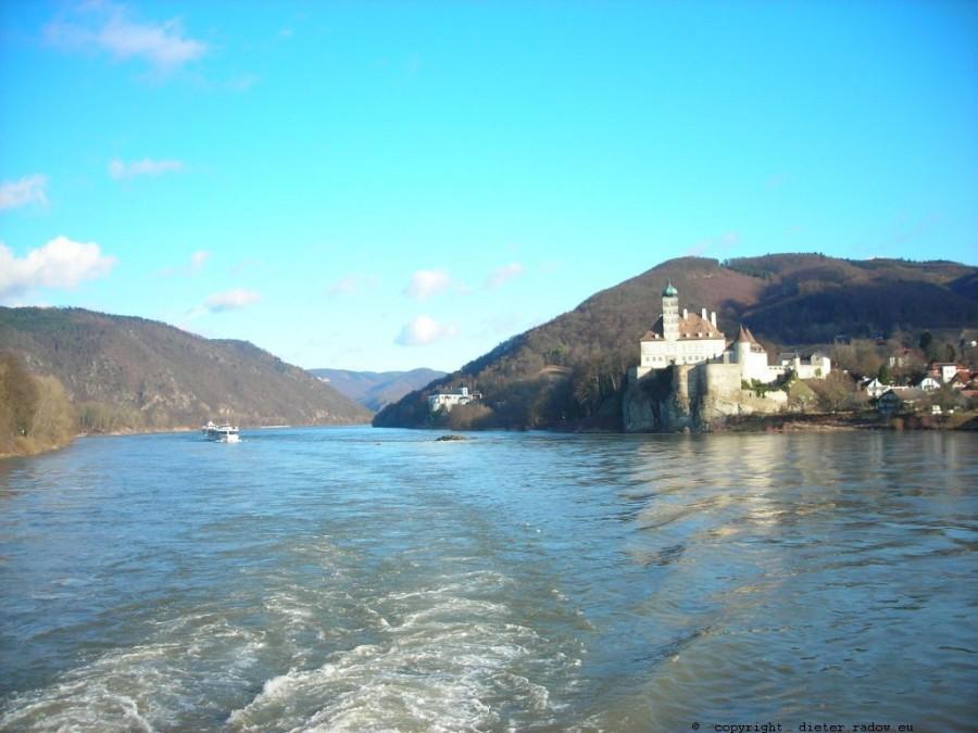 Österreich Donau 24