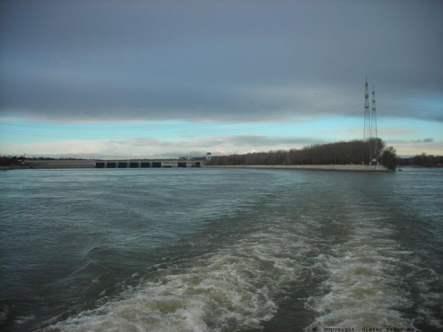 Österreich Donau 6