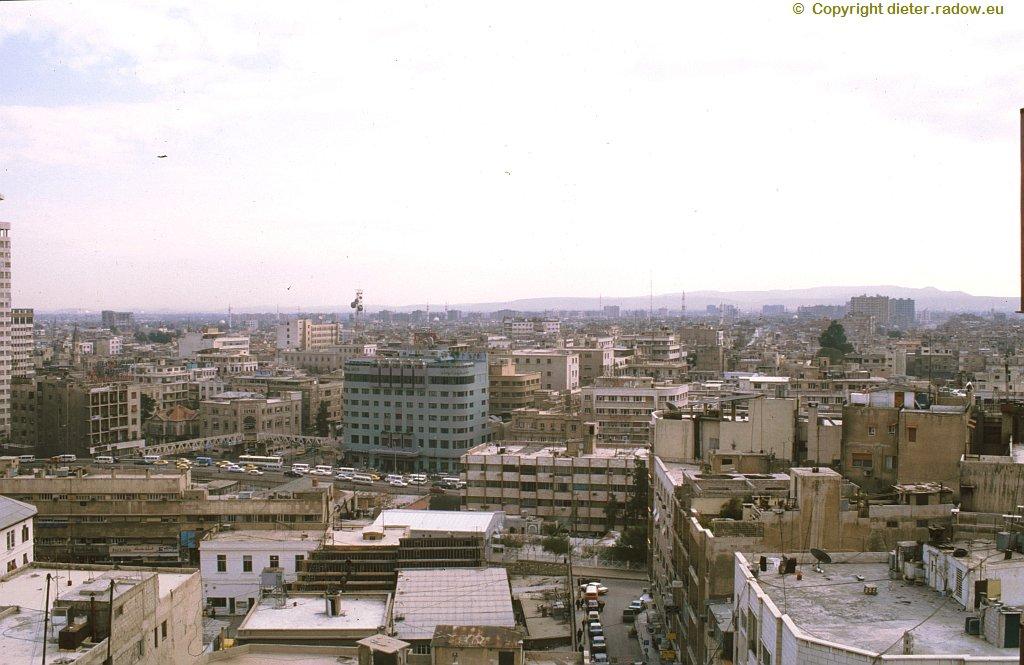 1 Damaskus