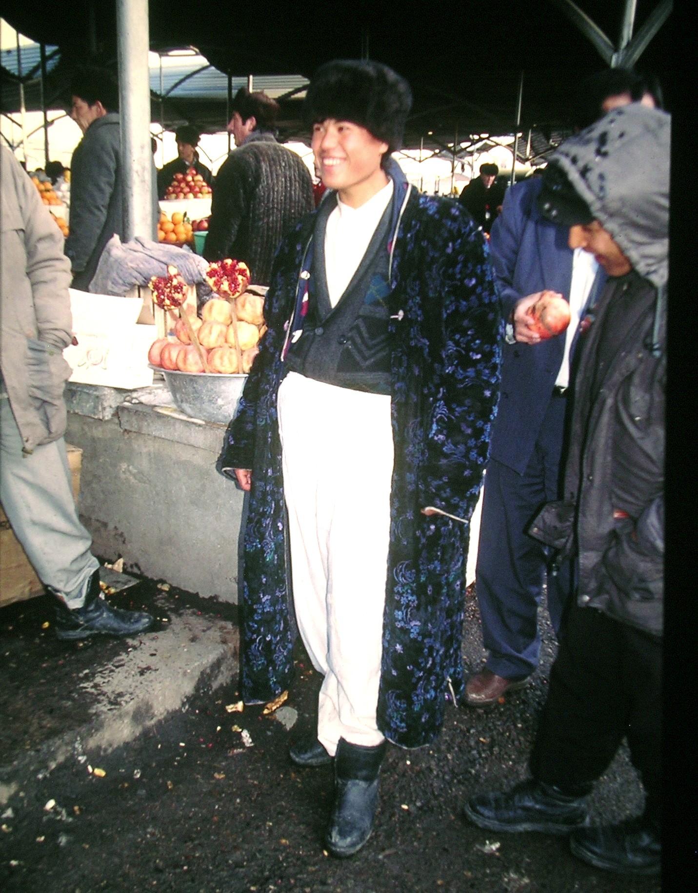 1 Taschkent 373
