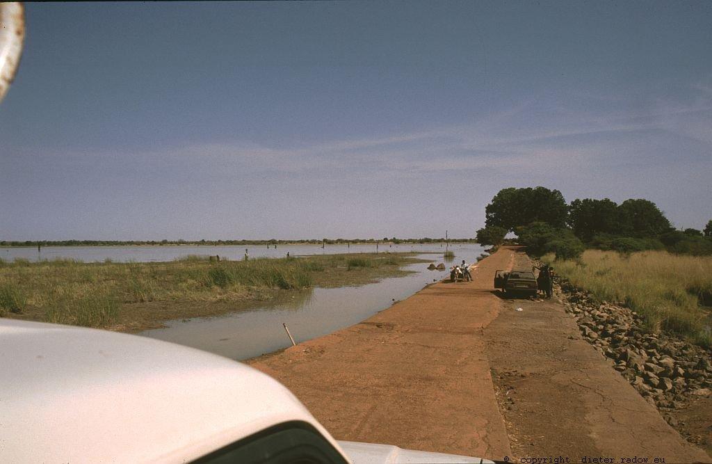 152 Burkina Faso Gorom Gorom23a
