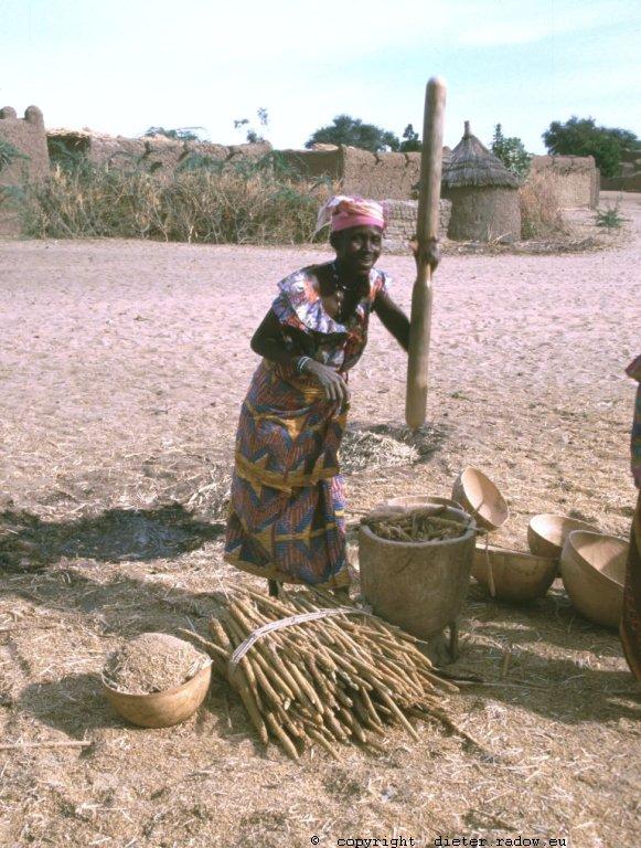 164 Burkina Faso Gorom Gorom56