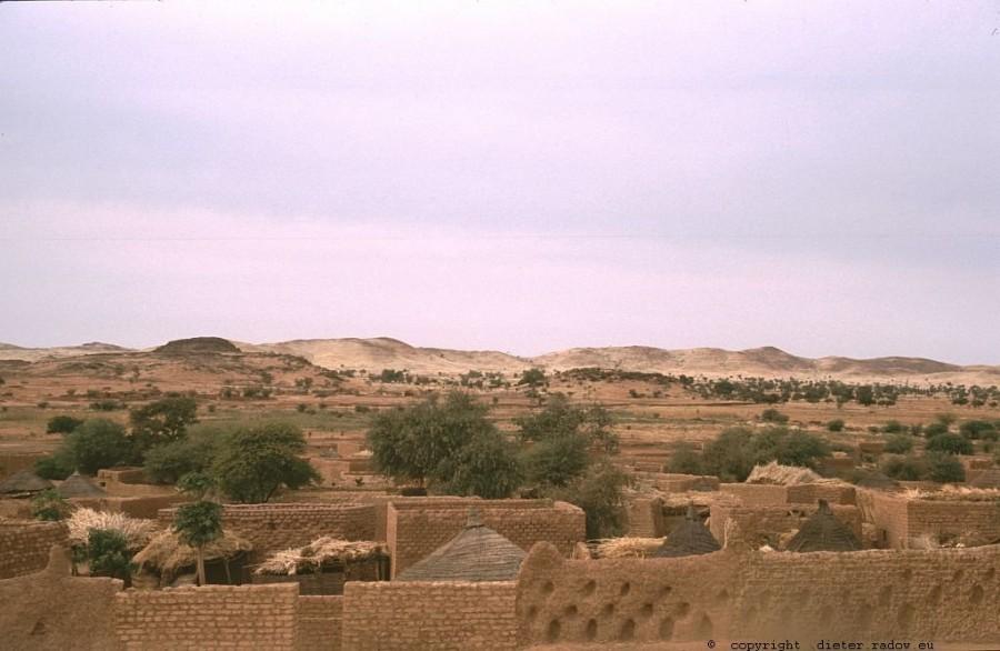 167 Burkina Faso Gorom Gorom74