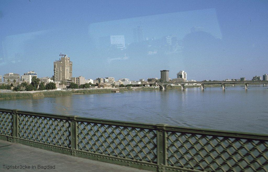 176 Bagdad am Tigris