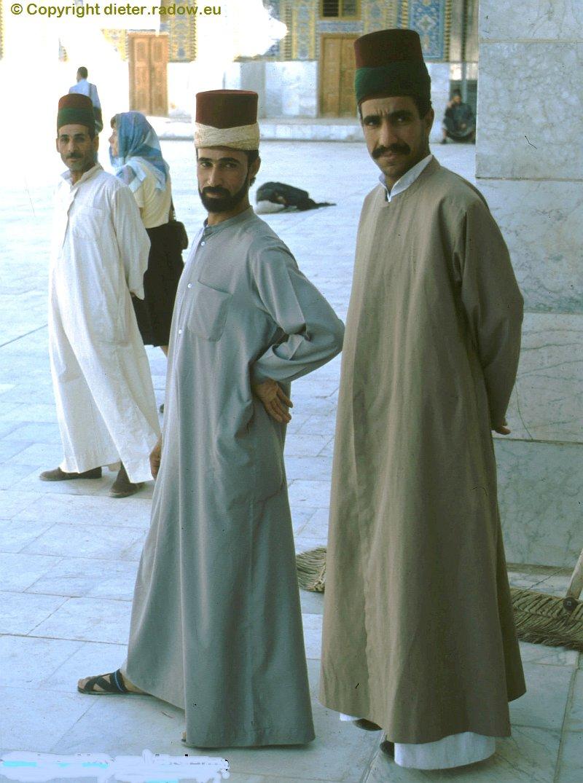 2027 IRAQ