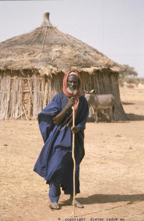 209 Burkina Faso Ziegen Gorom Gorom101