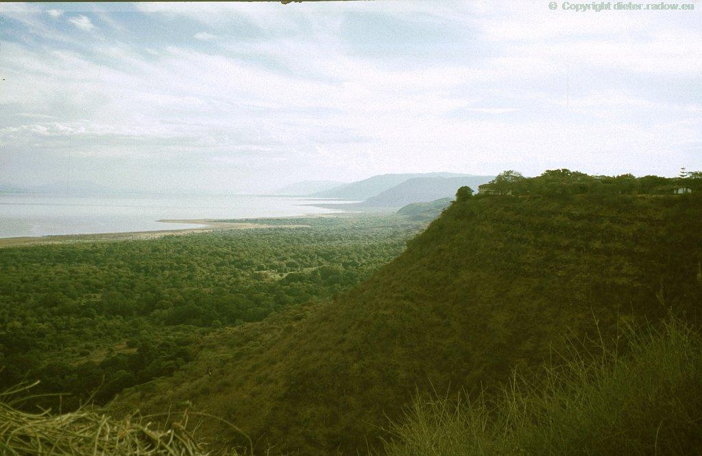 Tansania - Der große Afrikanische Grabenbruch