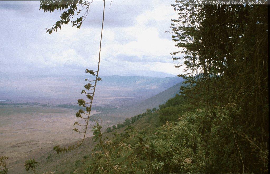 Tanzania - Der große afrikanische Grabenbruch