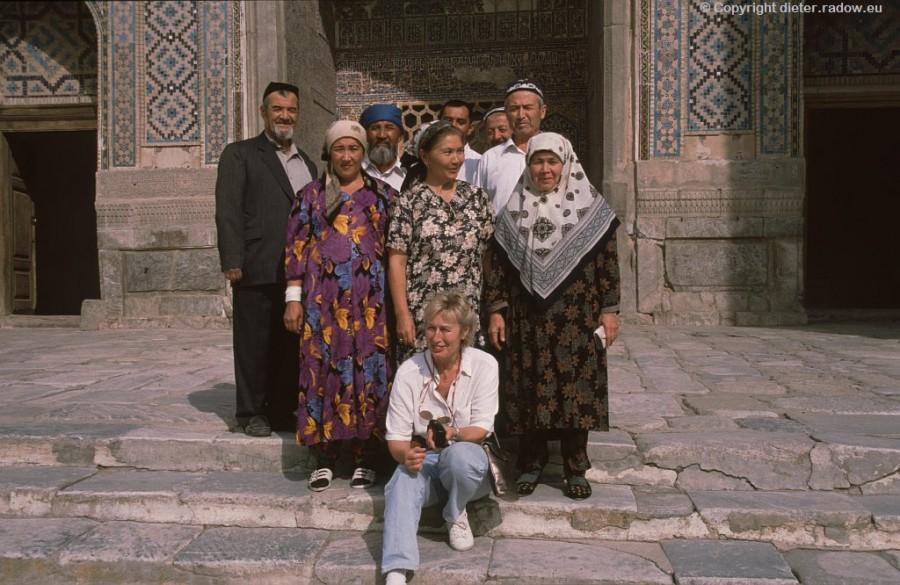 3 Samarkand 345