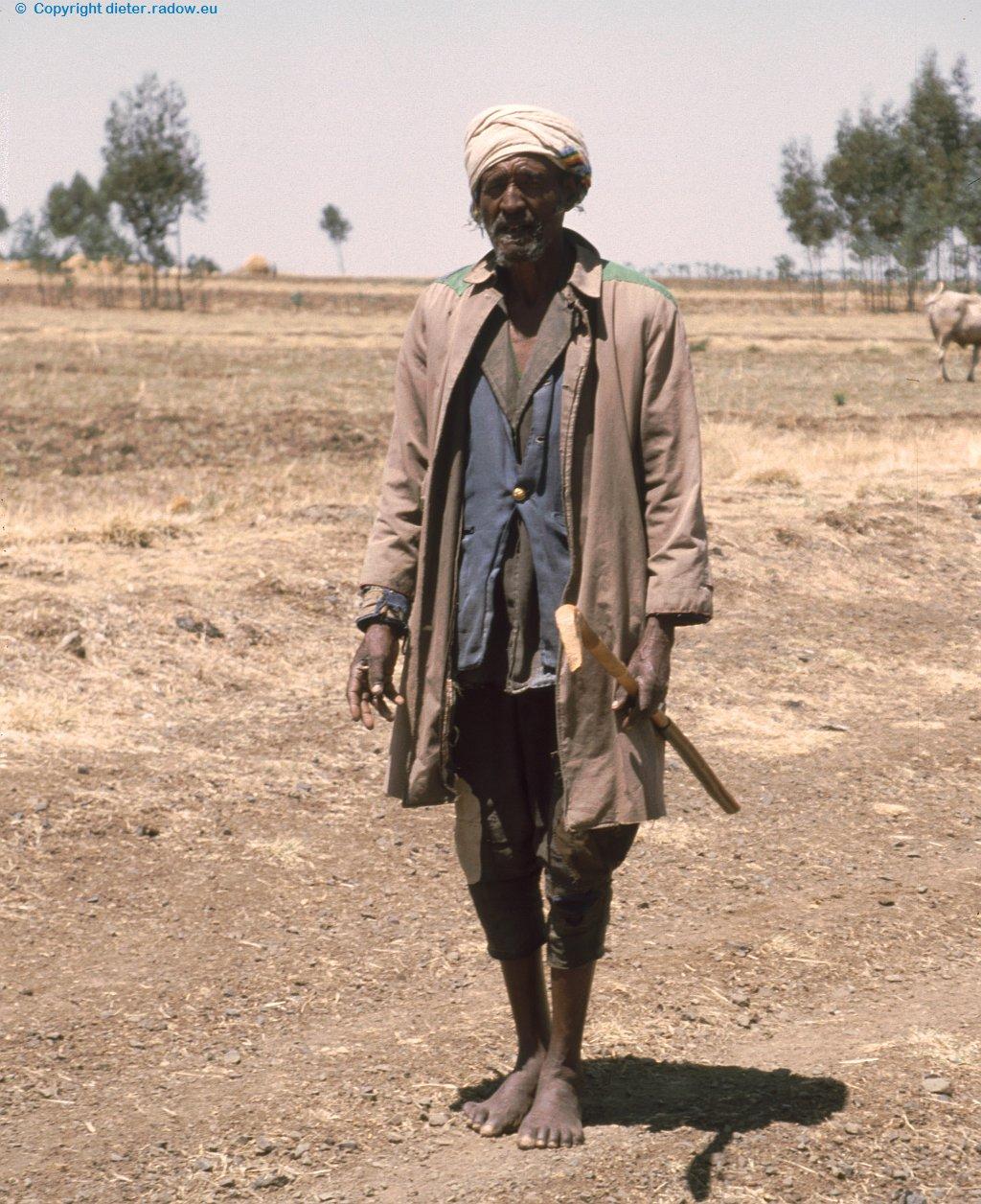 307 Hirte in Süd-Äthiopien