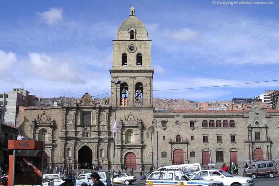 420 Bolivien La Paz 230