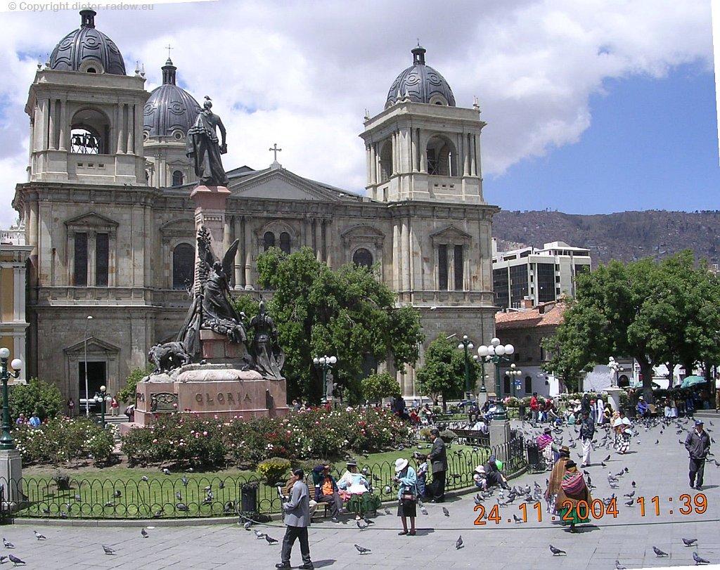 423 La Paz 210