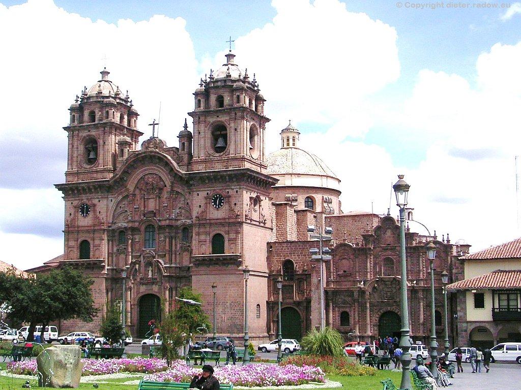 468 Peru Busco 1230