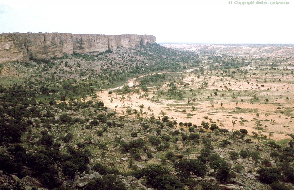 470 die Faillaisse von Bandiagara