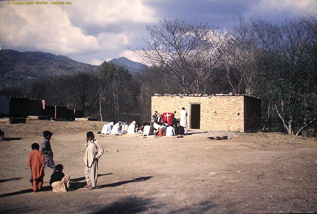 494 Pakistan Feldkirche