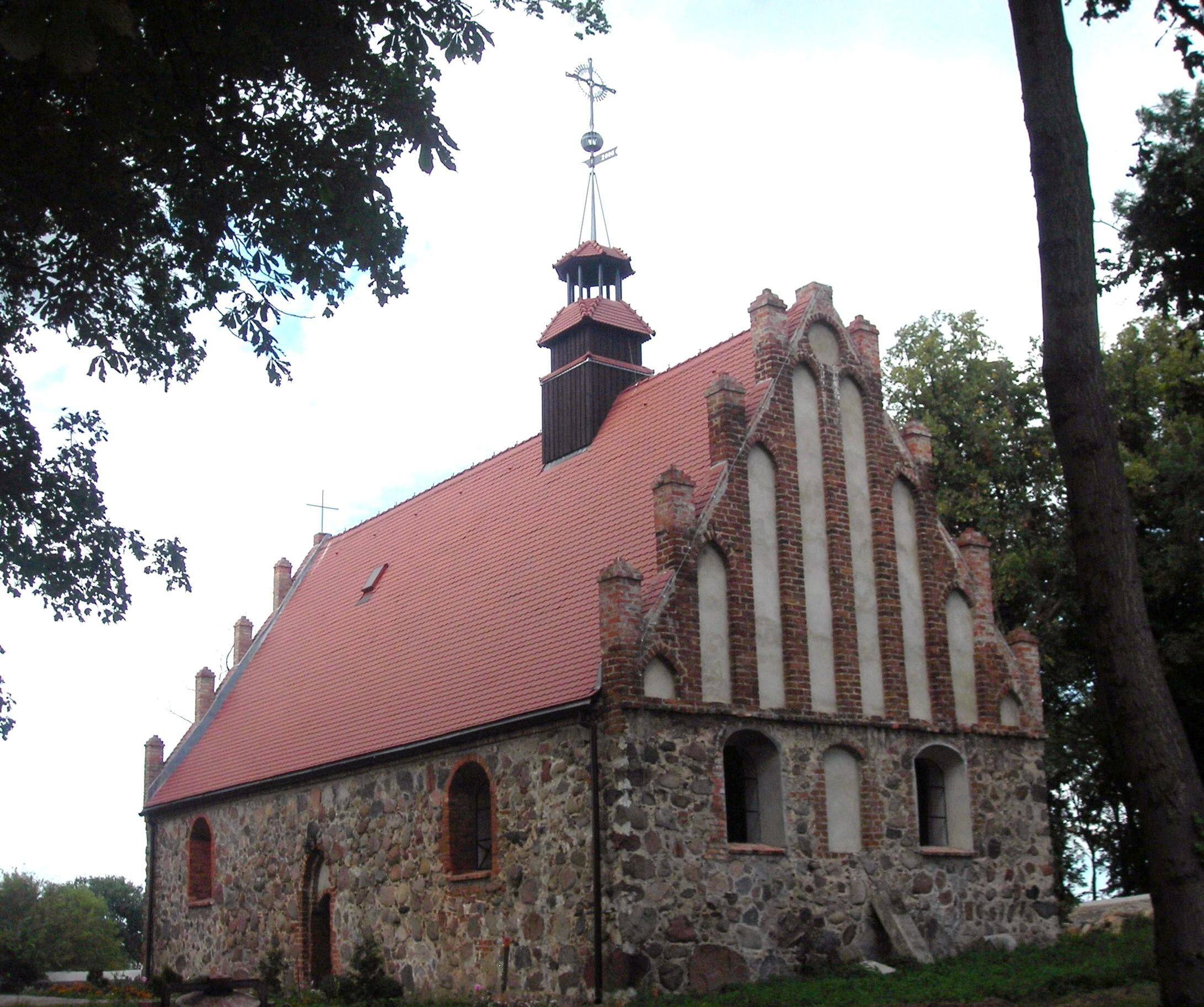 Loist Kreis Pyritz, Pommern