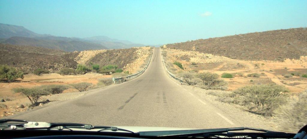 685 Djibouti 30