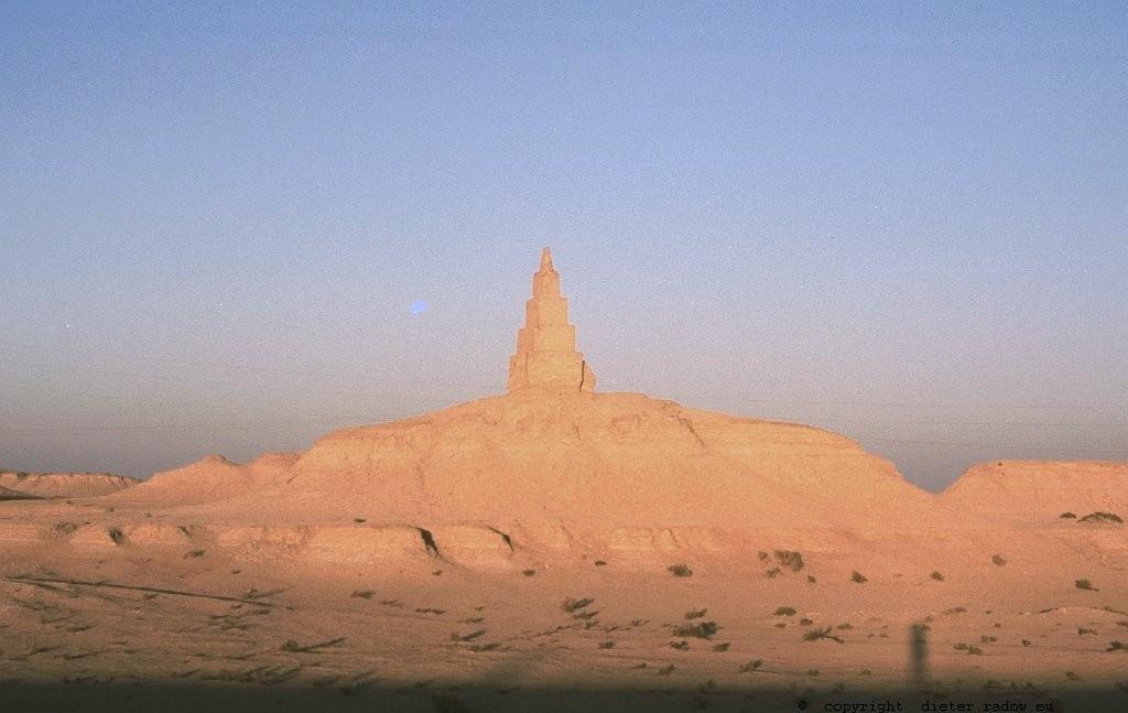 Algerien 48 Sahara036