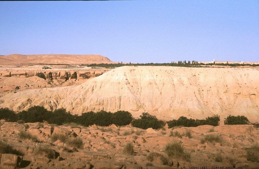 Algerien 55 Canjon de l`Aures5