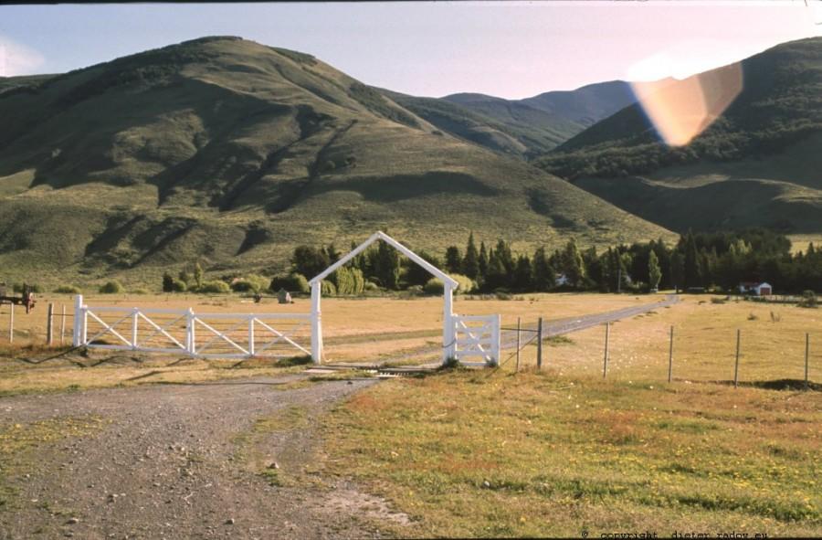 Patagonien-1993 Hazienda