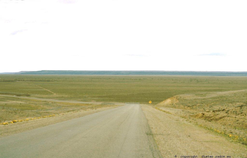 Argentinien  Patagonische Pampas 2
