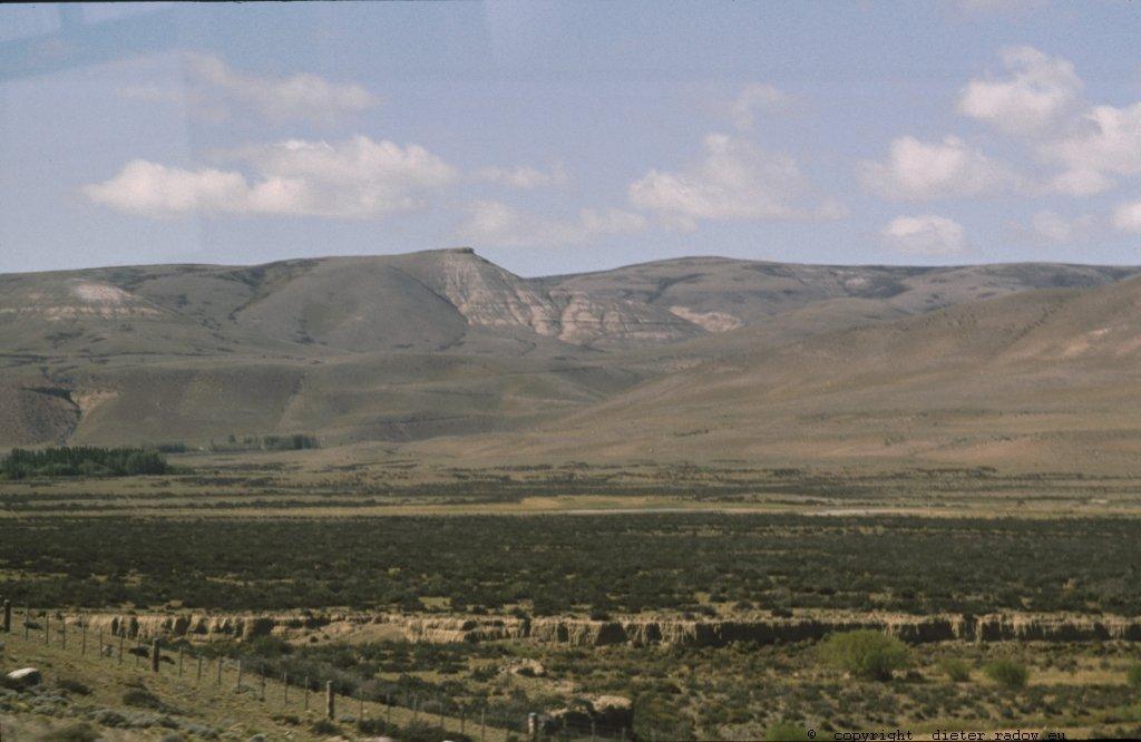 Argentinien  Patagonische Pampas 6