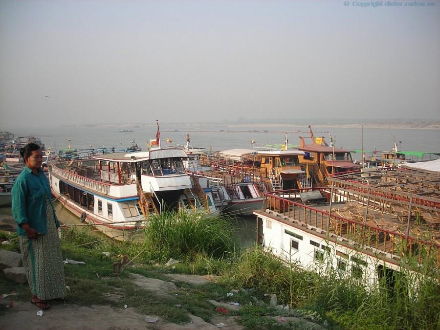Burma Irrawaddi 5 XXX
