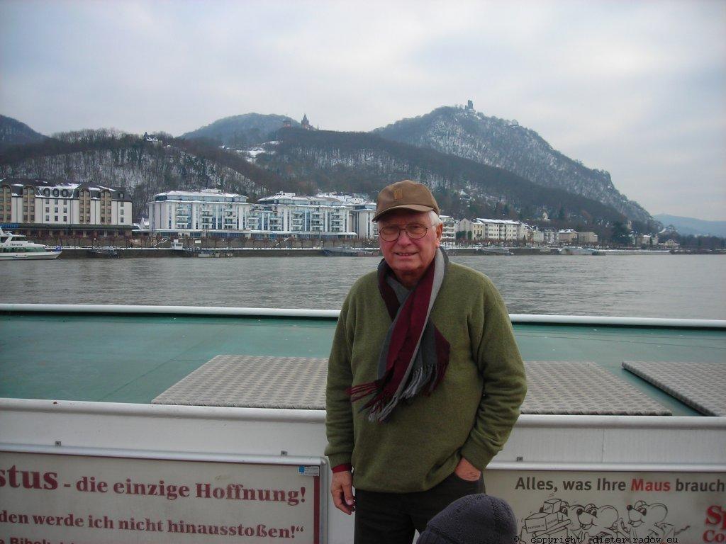 DS NRW Rhein bei Bonn