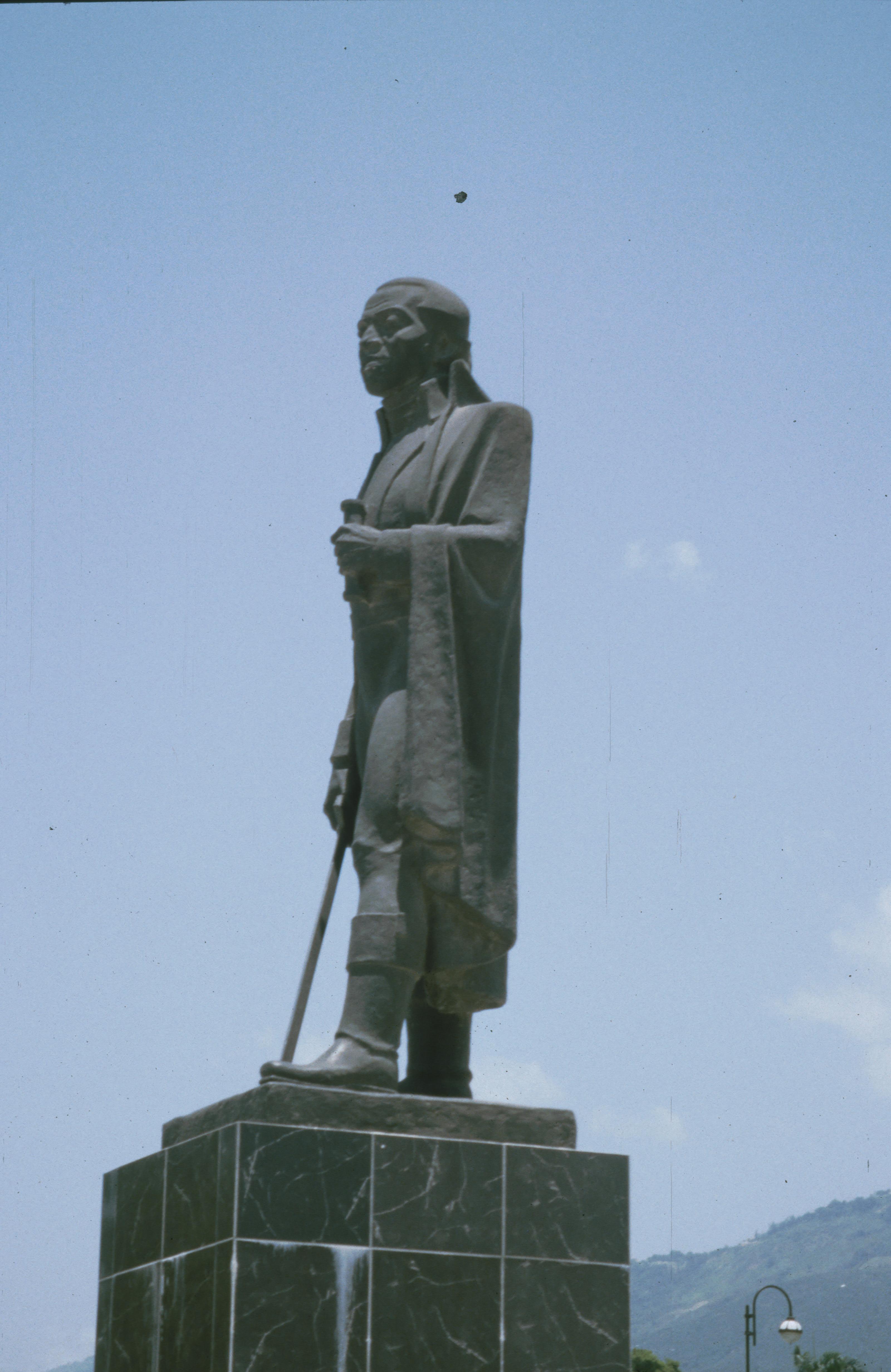Haiti 2002019