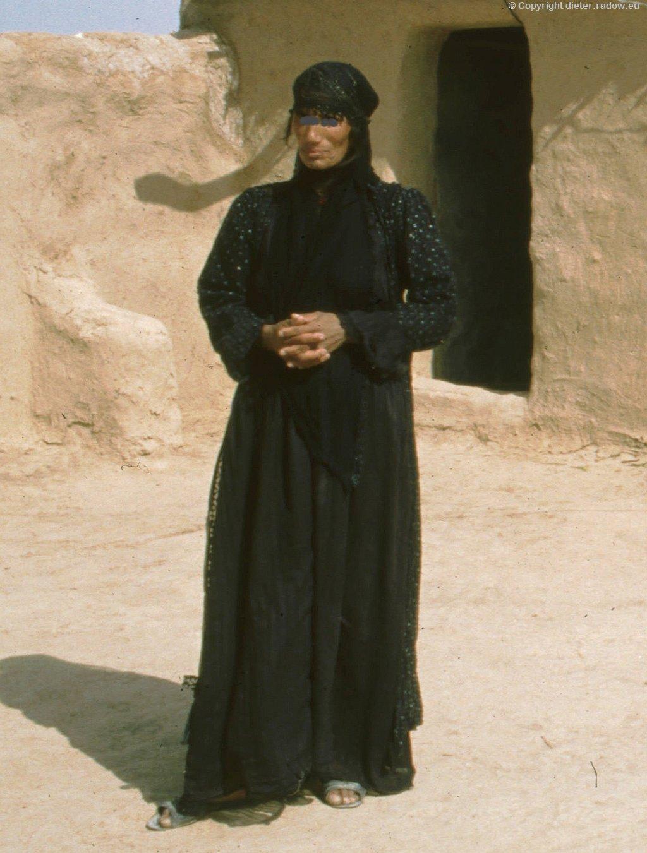 Irak  Bauersfrau