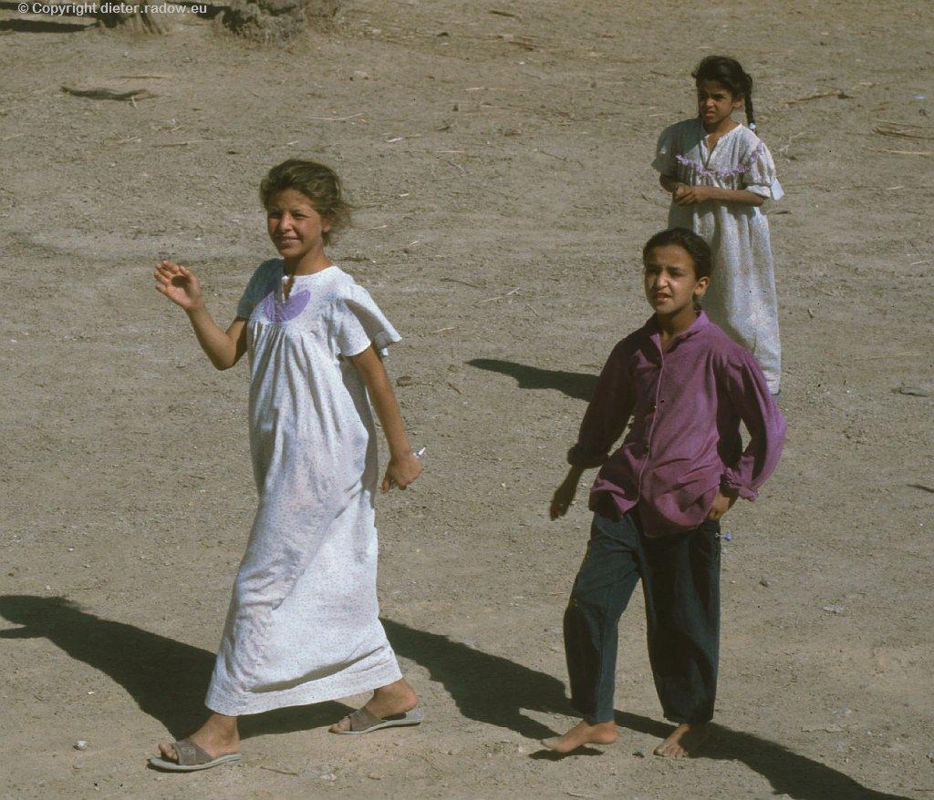 Irak Kinder Kinder