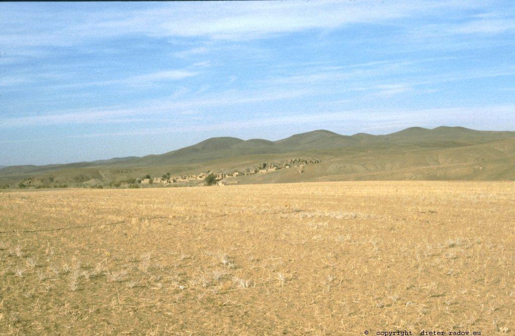 Iran - Khorasan 215 Landschaft