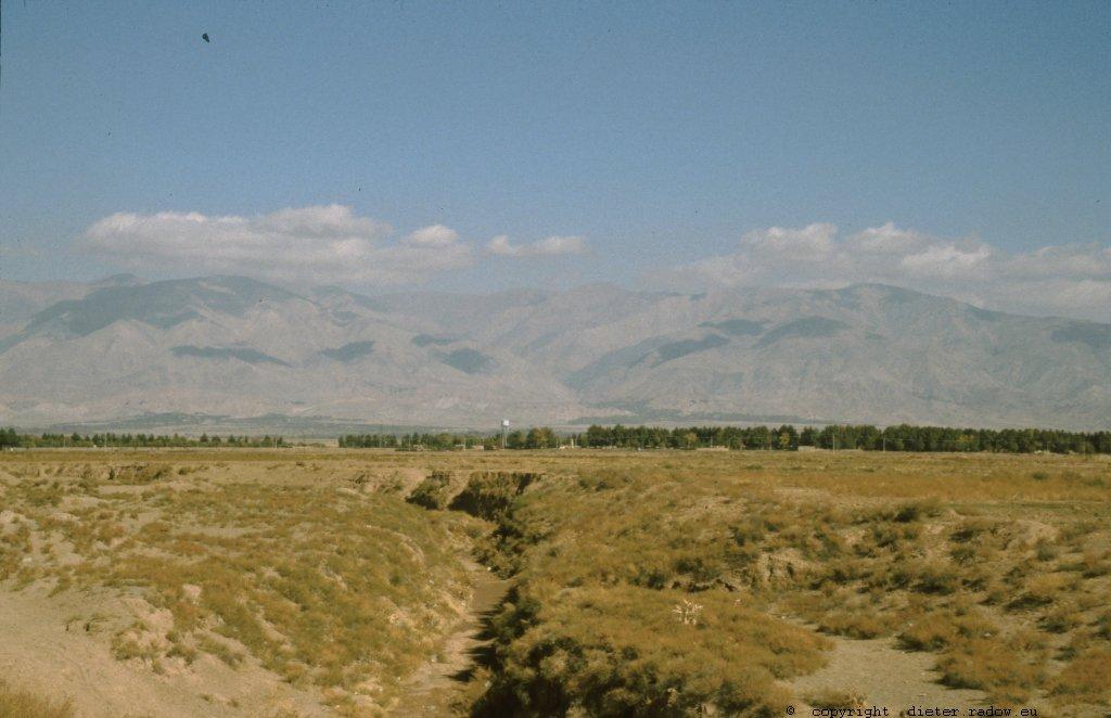 Iran - Khorasan 222
