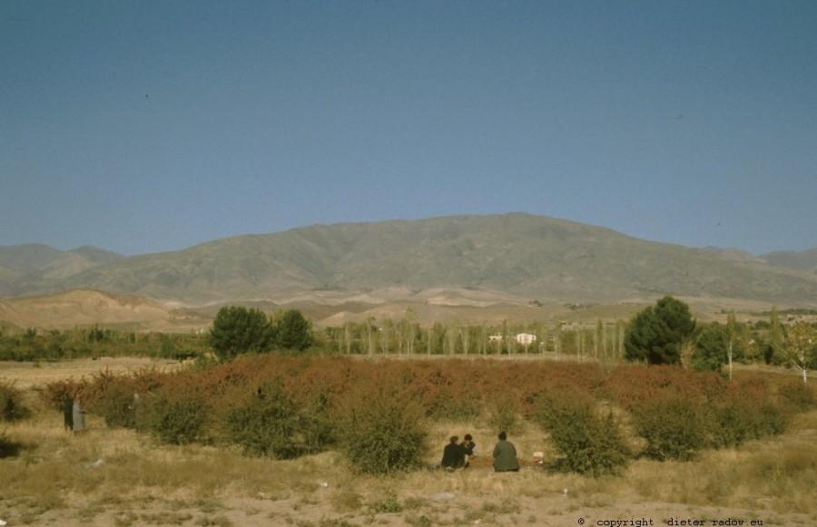 Iran - Khorasan 225
