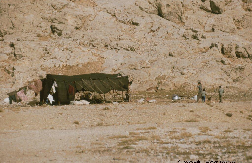 Iran - Khorasan 232 Steppennomaden