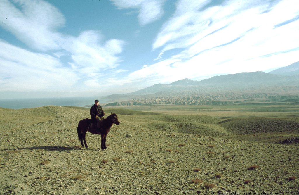 Kirgistan - Yssik-Kul 535