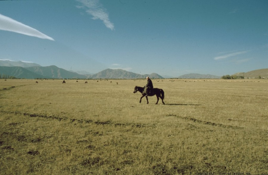Kirgistan - Yssik-Kul 600