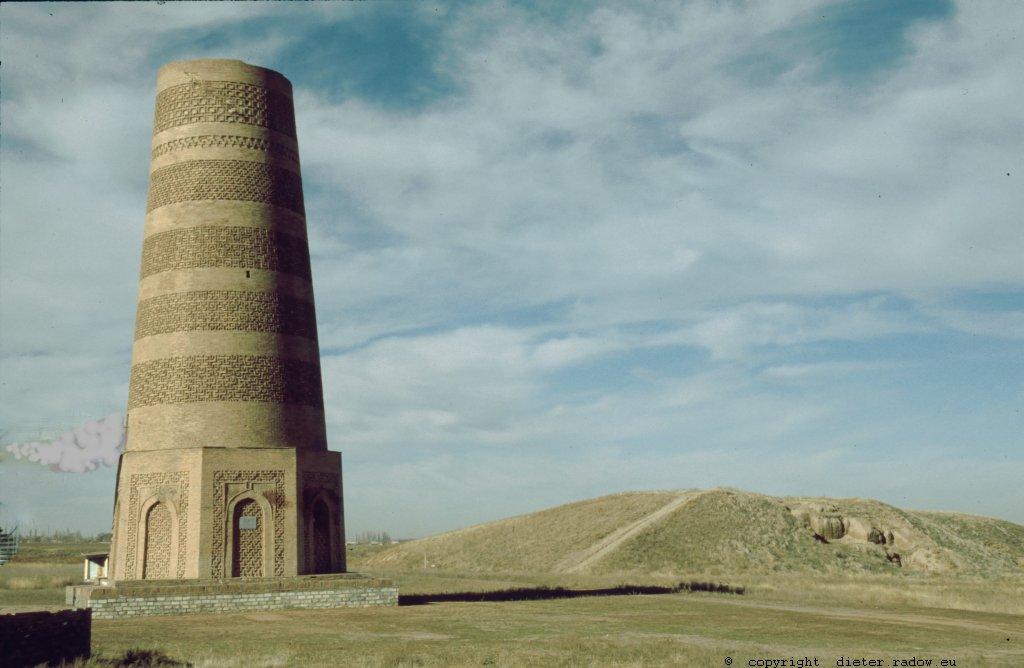 Kirgistan - Yssik-Kul 620