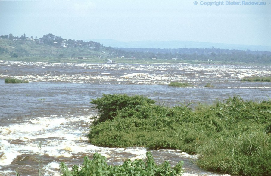 Kongo Kongo-Katarakt230