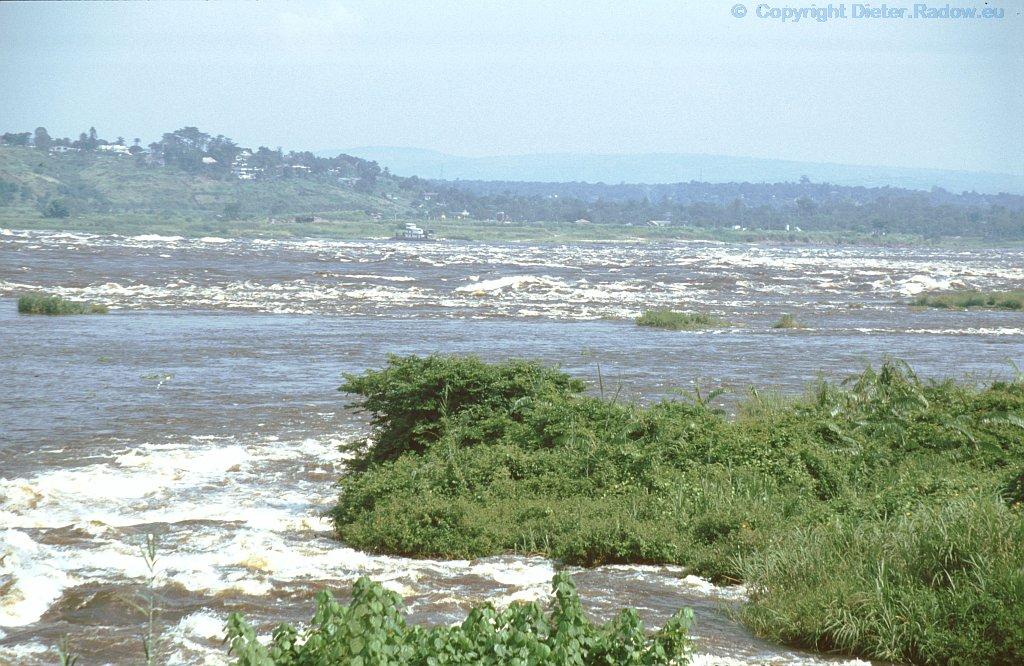 Kongo-Katarakt