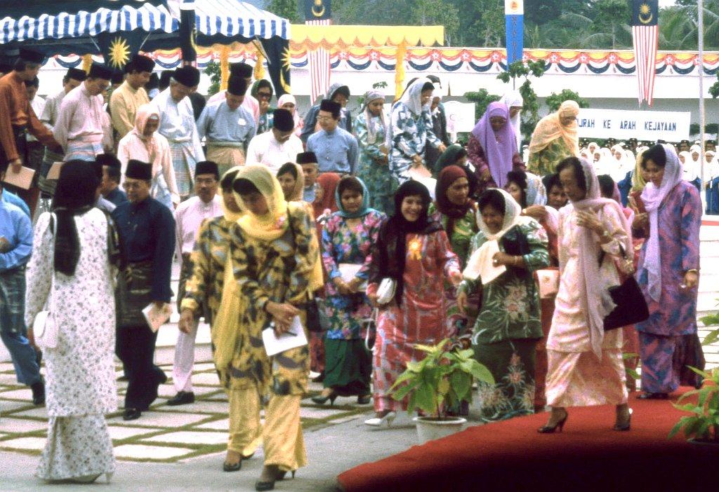 Kuala Lumpur-045a Damen