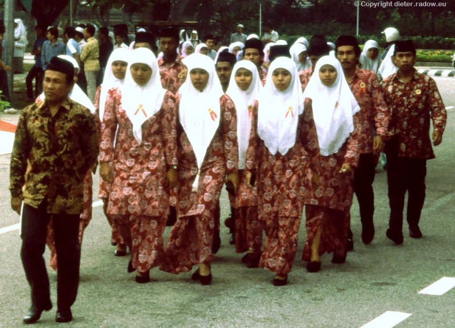 Kuala Lumpur-048 Gäste