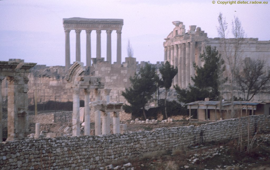 Libanon 1996