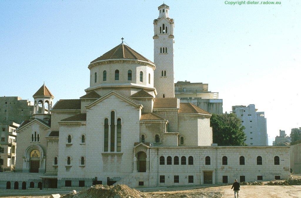 Libanon 1996 213 XXX